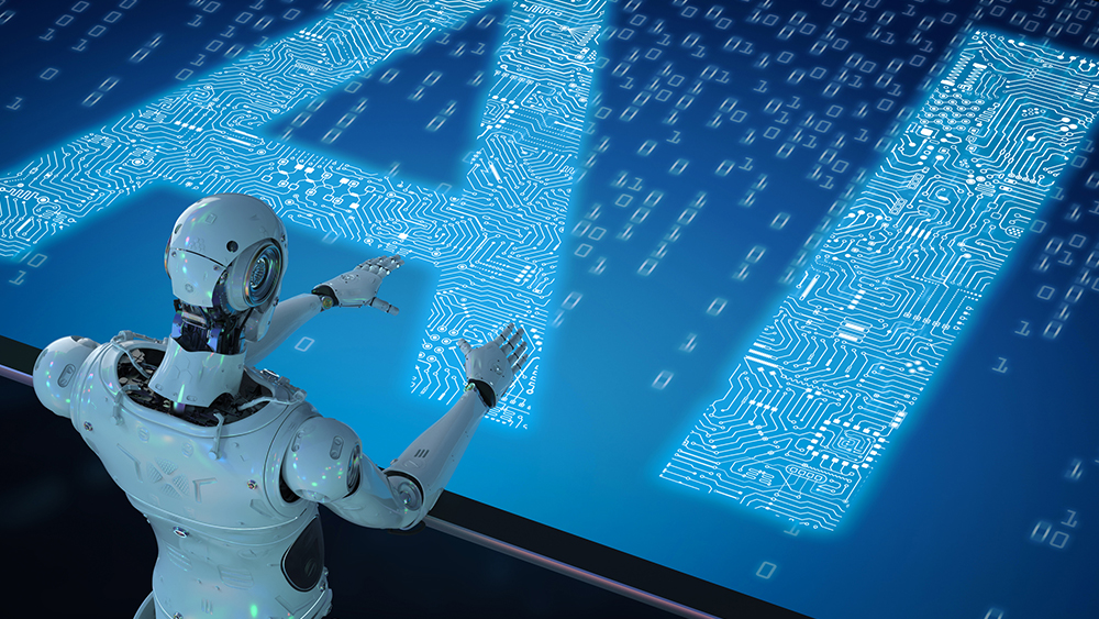 What is Artificial Intelligence & How Does AI Work