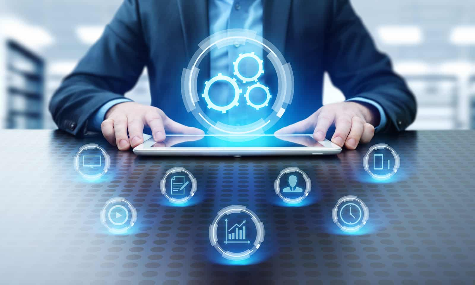 How Technology Can Help You Improve Your Business