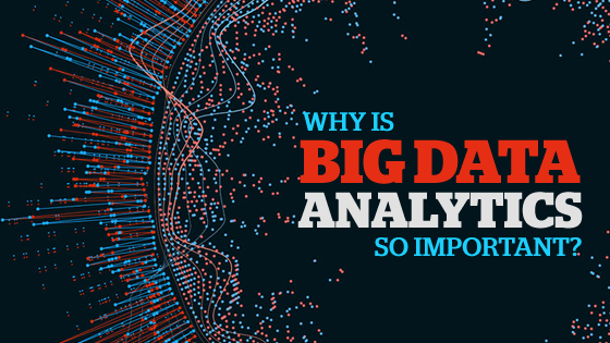 What is Big Data & why is Big Data important in today's era