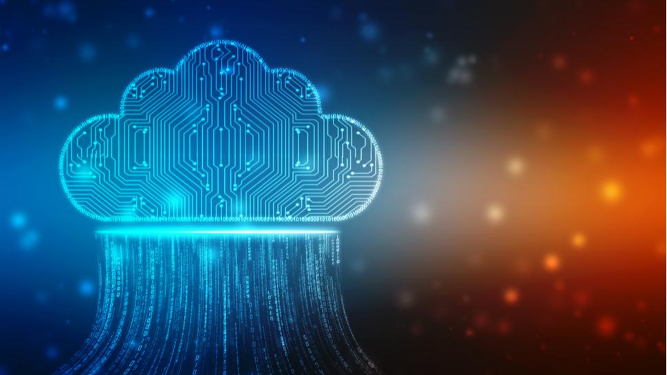 How Cloud Computing Data Storage works