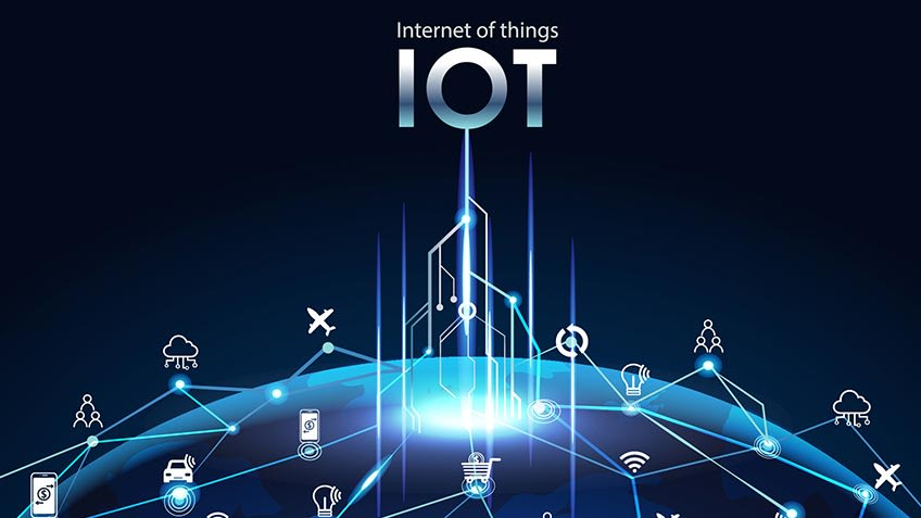 What is IoT (Internet of Things) and How Does it Work