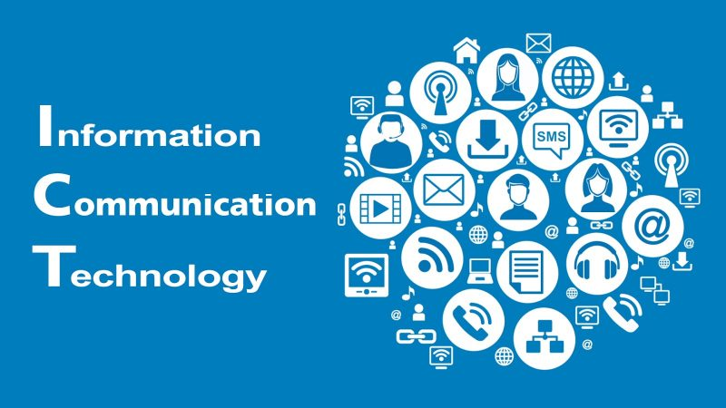 Basic Concepts of Information and Communication Technology (ICT)