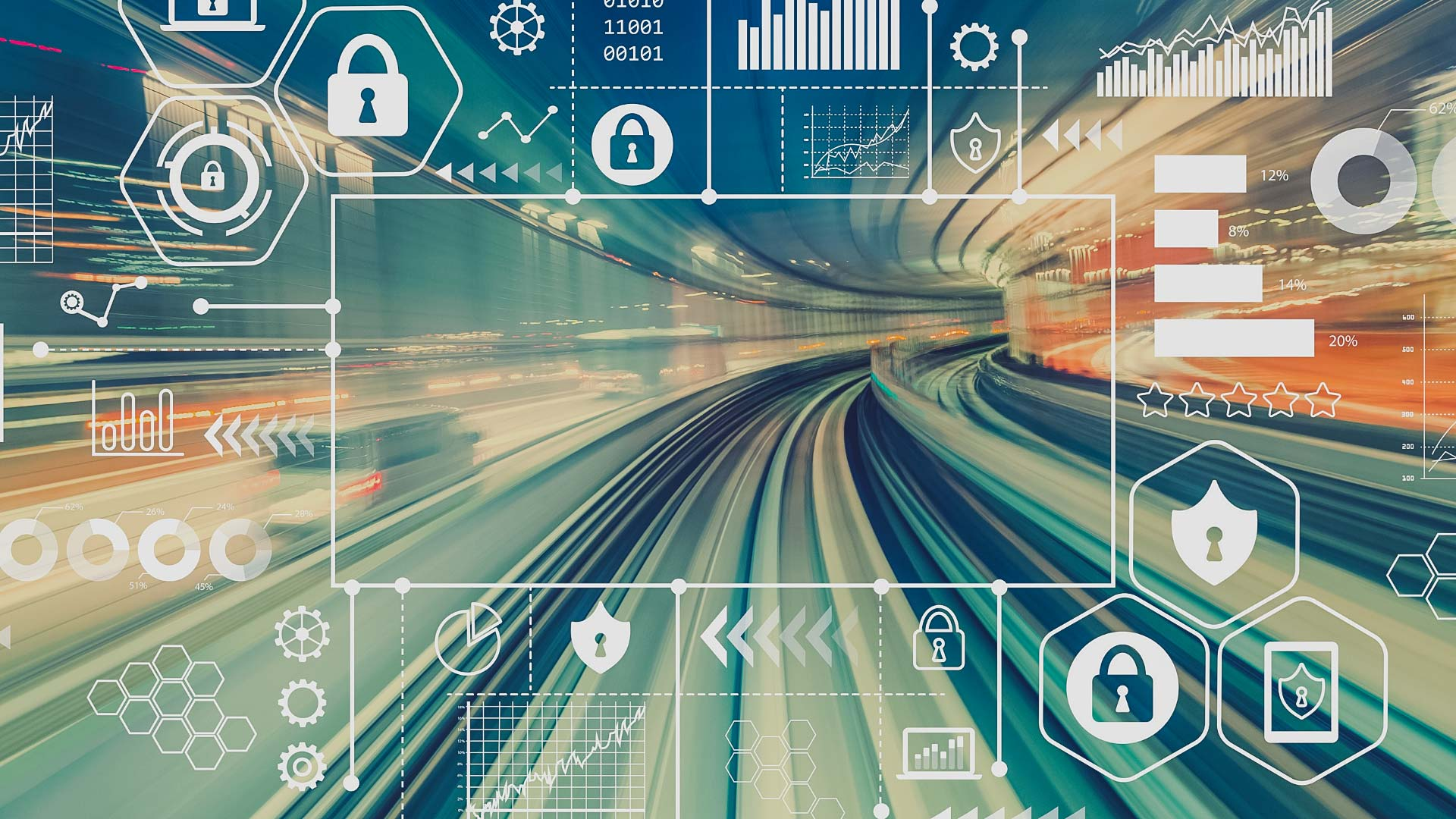 Basic Network Security guide in Small Businesses