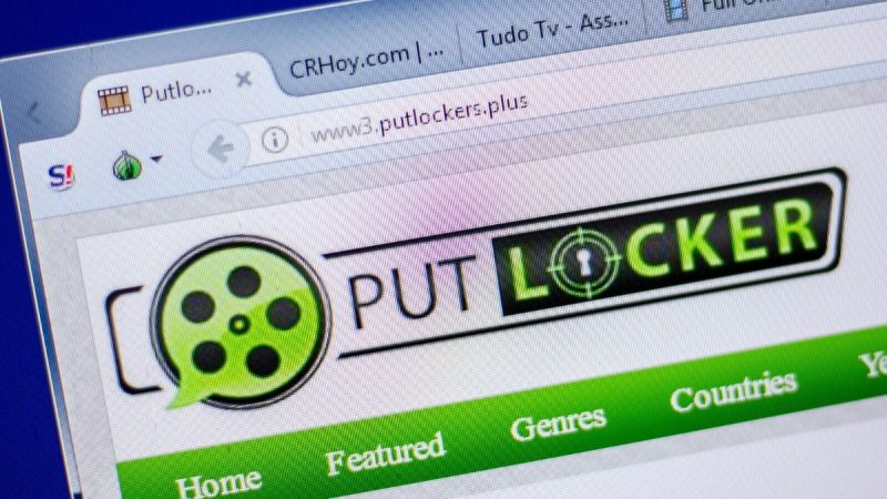 Putlocker: Watch Free Movies and TV Shows,Popular Putlockers Alternatives,Recommended secure VPN connections