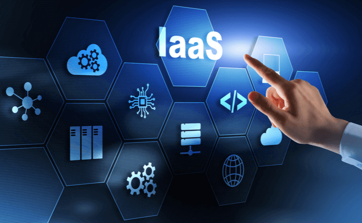 Infrastructure as a Service (IaaS): Definition,Models,Features,use cases etc