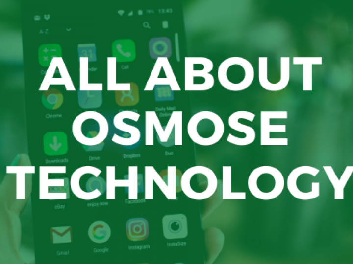 What is Osmose Technology, How osmose technology works, Osmose Technology Application